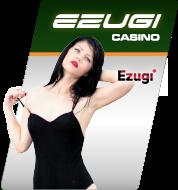 Live casino Singapore from Ezugi
