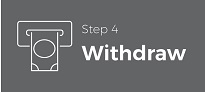 how to withdraw