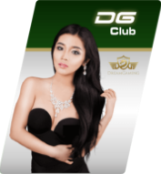DG Club Online Casino Games