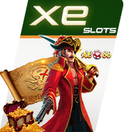 Slot Machines from XE88