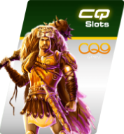 Slot Machines Singapore from CQ9 Gaming