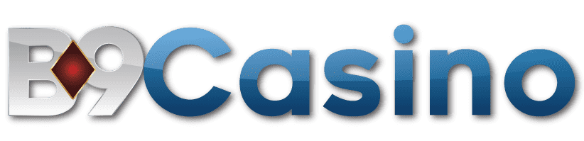 B9Casino Top Online Casino Singapore Logo
